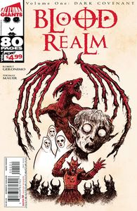 [Alterna Giants: Blood Realm: Volume 1 (Product Image)]