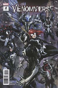 [Venomverse #4 (Crain Connecting Variant) (Product Image)]