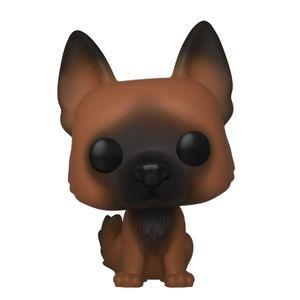 [The Walking Dead: Pop! Vinyl Figure: Dog (Product Image)]