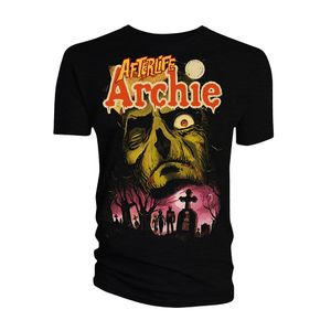 [Archie Comics: T-Shirt: Afterlife With Archie (Product Image)]