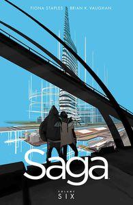 [Saga: Volume 6 (Product Image)]