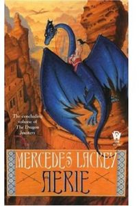 [Dragon Jousters: Book 4: Aerie (Product Image)]