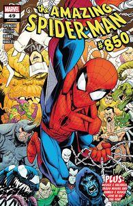 [Amazing Spider-Man #49 (Product Image)]