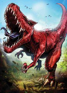 [Moon Girl & Devil Dinosaur #43 (Sujin Jo Marvel Battle Line) (Product Image)]