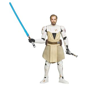 [Star Wars: The Clone Wars: Vintage Collection Action Figure: Obi-Wan Kenobi (Product Image)]