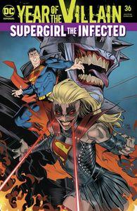 [Supergirl #36 (Yotv) (Product Image)]