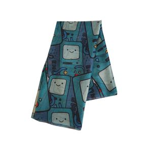 [Adventure Time: Scarf: Beemo (Product Image)]