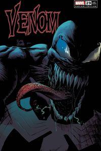[Venom #29 (Stegman Variant) (Product Image)]