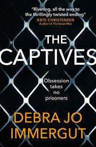 [The Captives (Product Image)]