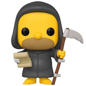 [The Simpsons: Pop! Vinyl Figure: Reaper Homer (Product Image)]