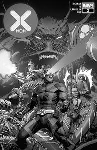 [X-Men #2 DX (Product Image)]