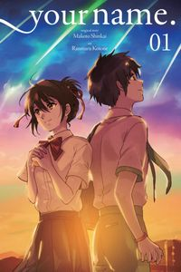 [Your Name: Volume 1 (Product Image)]