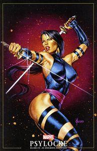 [Hellions #16 (Jusko Marvel Masterpieces Variant) (Product Image)]