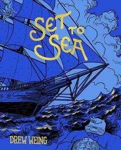 [Set To Sea (Product Image)]