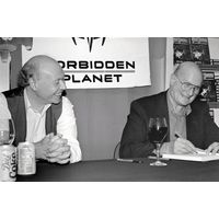 [Gerry Anderson and Stan Nicholls Signing (Product Image)]