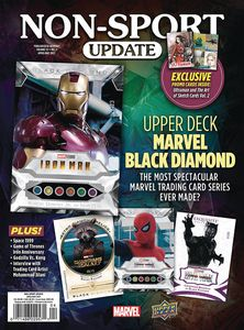 [Non Sport Update: Volume 32 #5 (Product Image)]