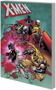 [X-Men: Age Of Apocalypse: Dawn (Product Image)]