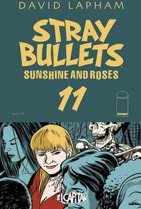 [Stray Bullets: Sunshine & Roses #11 (Product Image)]