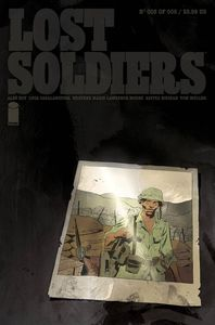 [Lost Soldiers #5 (Product Image)]