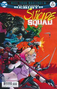[Suicide Squad #21 (Product Image)]