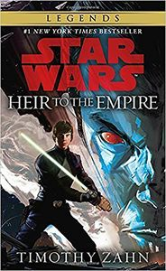 [Star Wars: Thrawn: Book 1: Heir To The Empire (Product Image)]