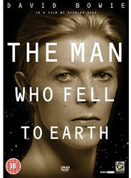 [Man Who Fell To Earth (Product Image)]