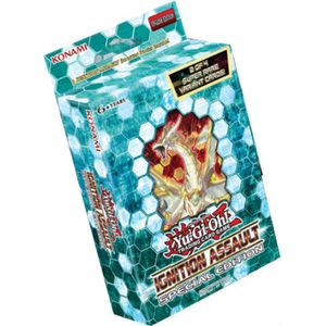 [Yu-Gi-Oh!: Ignition Assault: Special Edition (Product Image)]