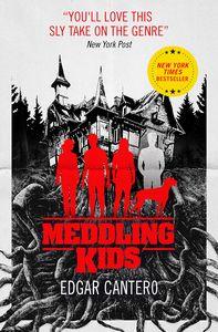 [Meddling Kids (Product Image)]