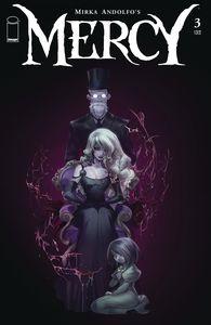 [Mirka Andolfo's Mercy #3 (Cover A Andolfo) (Product Image)]