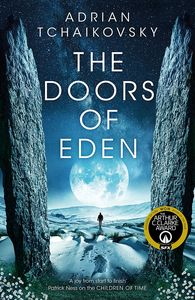 [The Doors Of Eden (Hardcover) (Product Image)]