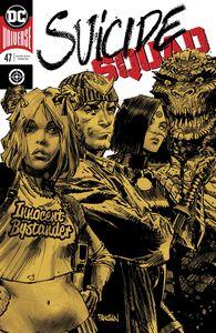 [Suicide Squad #47 (Foil) (Product Image)]