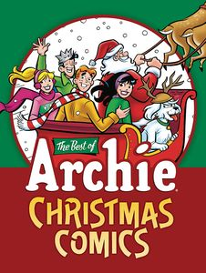 [The Best Of Archie: Christmas Classics (Product Image)]
