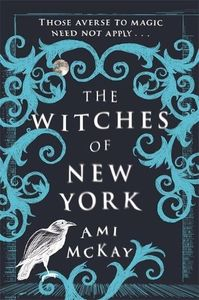 [The Witches Of New York (Product Image)]
