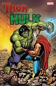[Thor Vs Hulk (Product Image)]