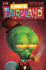 [I Hate Fairyland #18 (Cover C Beaulieu) (Product Image)]