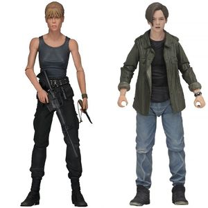 [Terminator 2: Action Figure 2 Pack: Sarah Connor & John Connor (Product Image)]