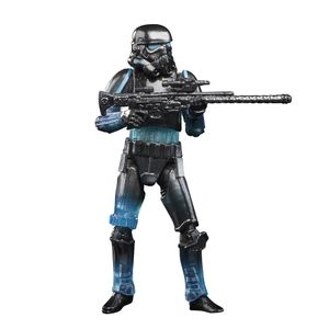 [Star Wars: The Force Unleashed: Vintage Collection Gaming Greats Action Figure: Shadow Stormtrooper (Product Image)]