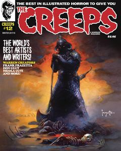 [The Creeps #12 (Product Image)]