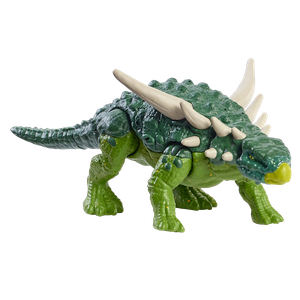 [Jurassic World: Camp Cretaceous: Action Figure: Sauropelta Tail Strike (Product Image)]