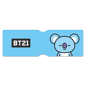 [BT21: Card Holder: Koya (Product Image)]
