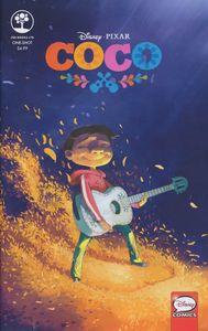 [Disney/Pixar's Coco (One Shot) (Product Image)]