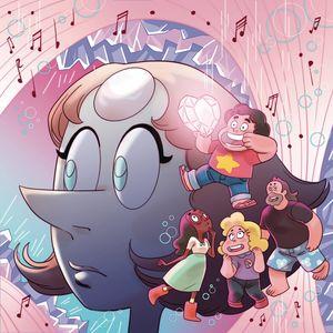 [Steven Universe: Harmony #3 (Product Image)]