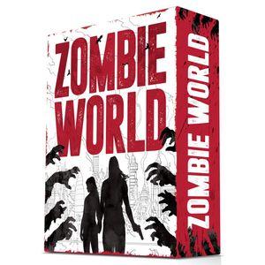 [Zombie World (Product Image)]