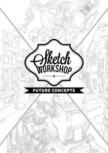 [Sketch Workshop: Future Concepts (Product Image)]
