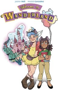 [Welcome To Wanderland (Product Image)]