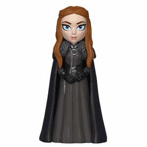 [Game Of Thrones: Rock Candy Figure: Lady Sansa (Product Image)]