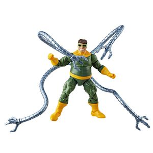 [Amazing Spider-Man: Marvel Legends Action Figure: Doc Ock (Product Image)]
