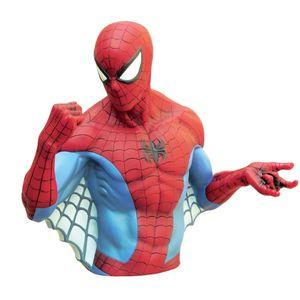 [Marvel: Bust Bank: Spider-Man (Product Image)]