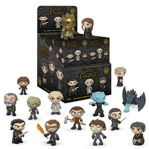 [Game Of Thrones: Mystery Minis (2019) (Product Image)]