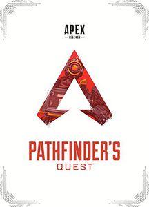 [Apex Legends: Pathfinder's Quest (Hardcover) (Product Image)]